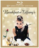 Breakfast at Tiffany's with Audrey Hepburn