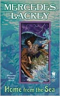 Home From the Sea by Mercedes Lackey: Book Cover