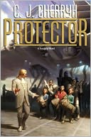 Protector by C. J. Cherryh: Book Cover