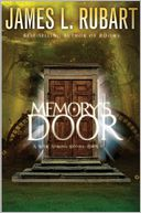 Memory's Door by James L. Rubart: NOOK Book Cover