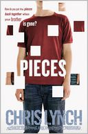 Pieces by Chris Lynch: Book Cover