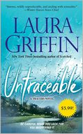 Untraceable (Tracers Series #1) by Laura Griffin: Book Cover