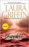 Unspeakable by Laura Griffin: Book Cover