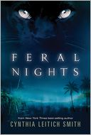 Feral Nights by Cynthia Leitich Smith: NOOK Book Cover