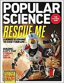 Popular Science - One Year Subscription: Magazine Cover