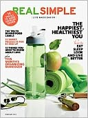 Real Simple - One Year Subscription: Magazine Cover