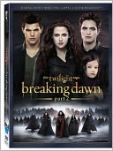 The Twilight Saga: Breaking Dawn - Part 2 with Kristen Stewart