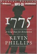 1775 by Kevin Phillips: Item Cover