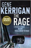Rage by Gene Kerrigan: Book Cover