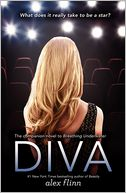 Diva by Alex Flinn: Book Cover