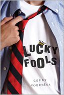 Lucky Fools by Coert Voorhees: Book Cover