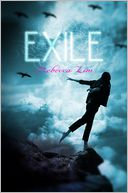 Exile (A Mercy Novel) by Rebecca Lim: Book Cover