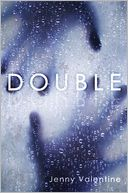 Double by Jenny Valentine: Book Cover
