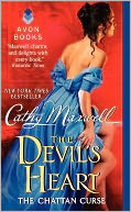 The Devil's Heart (Chattan Curse Series) by Cathy Maxwell: Book Cover