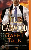 Sweet Talk by Julie Garwood: Book Cover