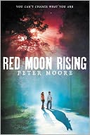 Red Moon Rising by Peter Moore: Book Cover