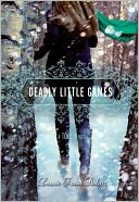 Deadly Little Games (Touch Series #3) by Laurie Faria Stolarz: Book Cover