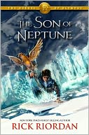 The Son of Neptune (The Heroes of Olympus Series #2) by Rick Riordan: Book Cover
