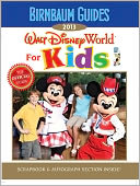 Birnbaum's Walt Disney World for Kids 2013 by Birnbaum Travel Guides: Book Cover