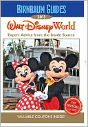 Birnbaum's Walt Disney World 2013 by Birnbaum Travel Guides: Book Cover