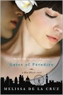 Gates of Paradise (Blue Bloods Series) by Melissa de la Cruz: Book Cover