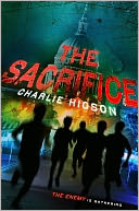 The Sacrifice (Enemy Series #4) (B&N Exclusive Edition) by Charlie Higson: Book Cover