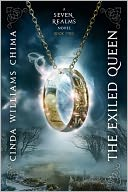 The Exiled Queen (Seven Realms Series #2) by Cinda Williams Chima: NOOK Book Cover
