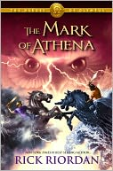 The Mark of Athena (The Heroes of Olympus Series #3) by Rick Riordan: NOOK Book Cover