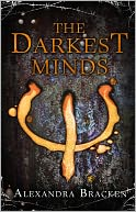 The Darkest Minds by Alexandra Bracken: NOOK Book Cover