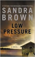 Low Pressure by Sandra Brown: NOOK Book Cover