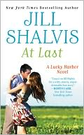 At Last (Lucky Harbor Series #5) by Jill Shalvis: NOOK Book Cover
