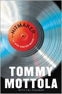 Hitmaker by Tommy Mottola: NOOK Book Cover