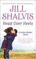 Head Over Heels (Lucky Harbor Series #3) by Jill Shalvis: NOOK Book Cover