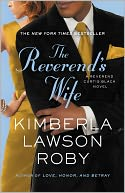 The Reverend's Wife by Kimberla Lawson Roby: NOOK Book Cover
