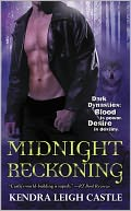 Midnight Reckoning by Kendra Leigh Castle: NOOK Book Cover