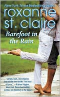 Barefoot in the Rain (Barefoot Bay Series #2) by Roxanne St. Claire: NOOK Book Cover