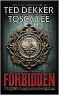 Forbidden by Ted Dekker: NOOK Book Cover