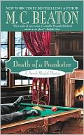 Death of a Prankster (Hamish Macbeth Series #7) by M. C. Beaton: NOOK Book Cover