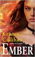 Ember by Kristen Callihan: NOOK Book Cover
