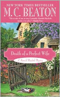Death of a Perfect Wife (Hamish Macbeth Series #4) by M. C. Beaton: NOOK Book Cover