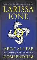 Apocalypse by Larissa Ione: NOOK Book Cover