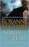 Shiver of Fear (Guardian Angelinos Series #2) by Roxanne St. Claire: NOOK Book Cover