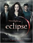 The Twilight Saga Eclipse by Mark Cotta Vaz: NOOK Book Cover
