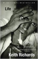Life by Keith Richards: NOOK Book Cover