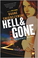 Hell and Gone (Charlie Hardie Series #2) by Duane Swierczynski: NOOK Book Cover