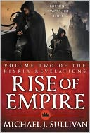 Rise of Empire by Michael J. Sullivan: NOOK Book Cover