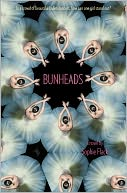 Bunheads by Sophie Flack: NOOK Book Cover