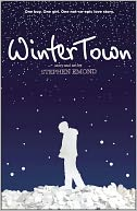 Winter Town by Stephen Emond: NOOK Book Cover
