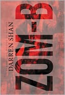 Zom-B by Darren Shan: NOOK Book Cover