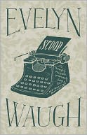 Scoop by Evelyn Waugh: NOOK Book Cover